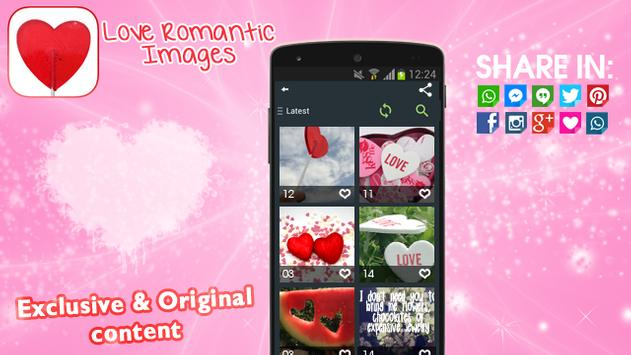 Love & Romantic Images 🇺🇸❤US poster