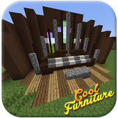 Cool Furniture Ideas Minecraft icon