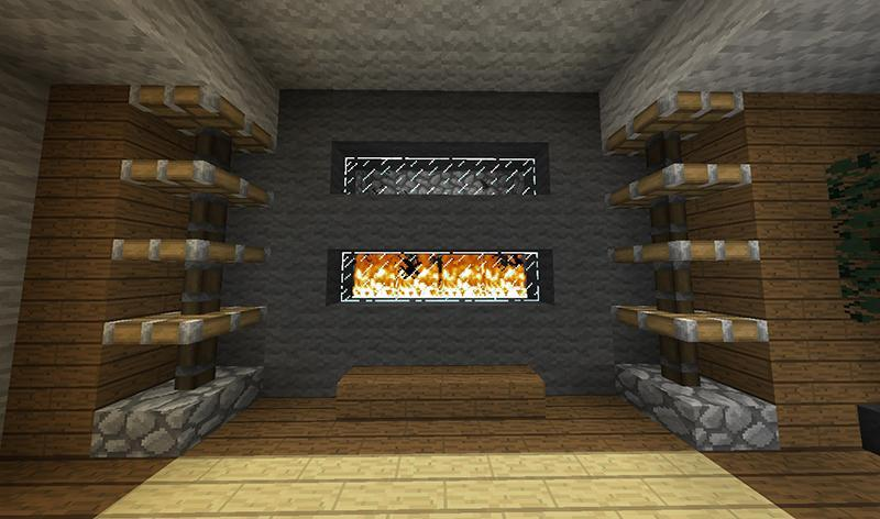 Cool Furniture Ideas Minecraft For Android Apk Download