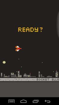 Rocket Ellis apk screenshot