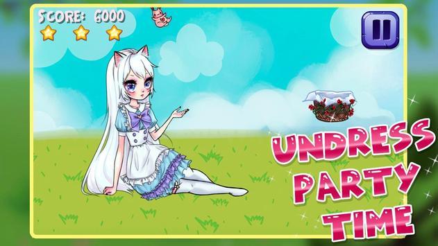 Undress Party Time apk screenshot