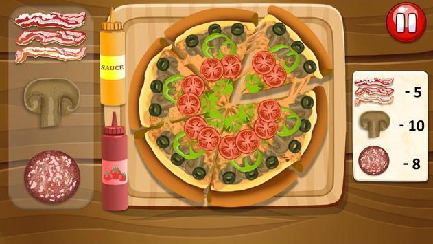 Pizzeria Shop apk screenshot