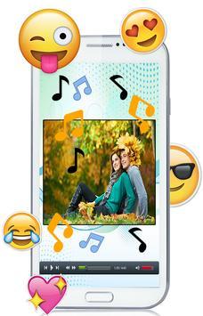 Love Photo Video With Music apk screenshot