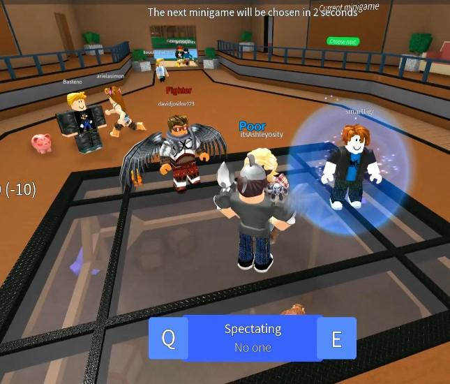 Best Roblox Minigames 2018 Tips Epic Minigames Roblox For Android Apk Download