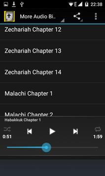 Audio Bible: Habakkuk-Malachi apk screenshot
