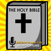 Audio Bible: Jer. Chap 1-30 icon