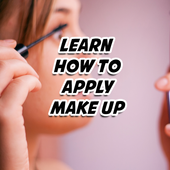 Learn How To Apply Make Up icon