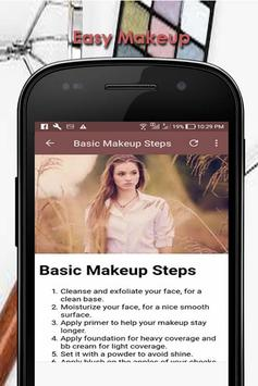 Learn How To Apply Make Up screenshot 4