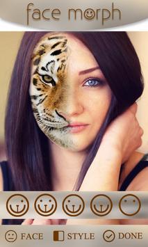Funny Animal Face Masks apk screenshot