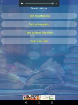 english listening exercise screenshot 10