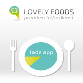 Lovelyfood Delivery icon