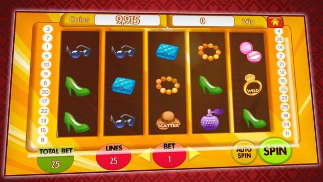 Lovely Vegas Slots screenshot 3