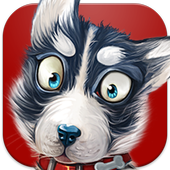 Dog Match Memory Quiz icon