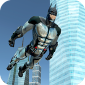 Game android Bat: Furious Battle APK new
