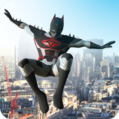 Install Game android Bat: Immortal Legend APK online