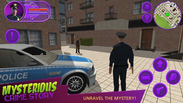 Mysterious Crime Story APK