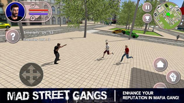 Mad Street Gangs APK