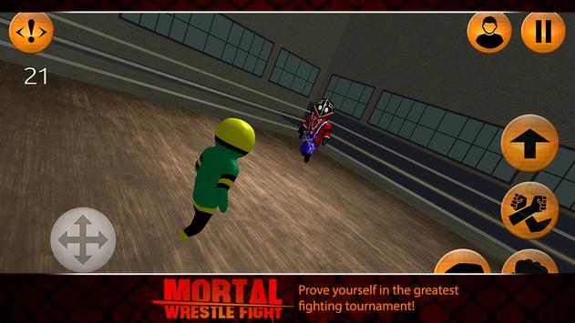 Mortal Wrestle Fight APK