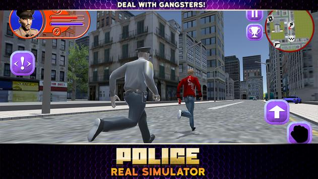 Real Police Simulator APK