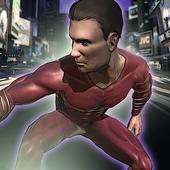 Superheroes Alliance icon