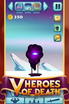 V Heroes of Death poster