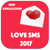 LOVE SMS 2017 icon