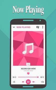 Love Music - Music Player poster