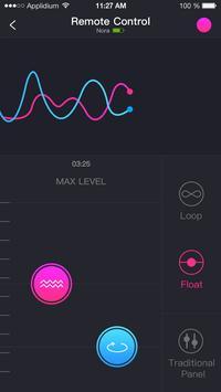 Lovense Remote apk screenshot