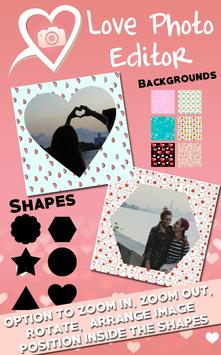 Love Photo Editor screenshot 14