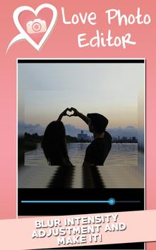 Love Photo Editor screenshot 17