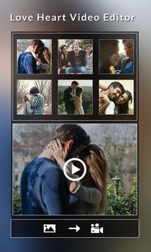 Love Photo Video Effects screenshot 4