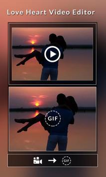 Love Photo Video Effects screenshot 5