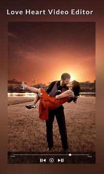 Love Photo Video Effects screenshot 1