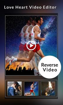Love Photo Video Effects screenshot 2