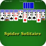 Classic - Spider Solitaire