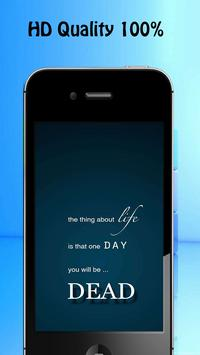 Love Quote Wallpapers apk screenshot