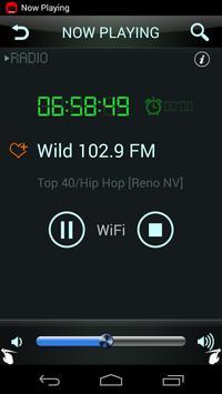 Radio Nevada poster