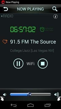 Radio Nevada screenshot 3