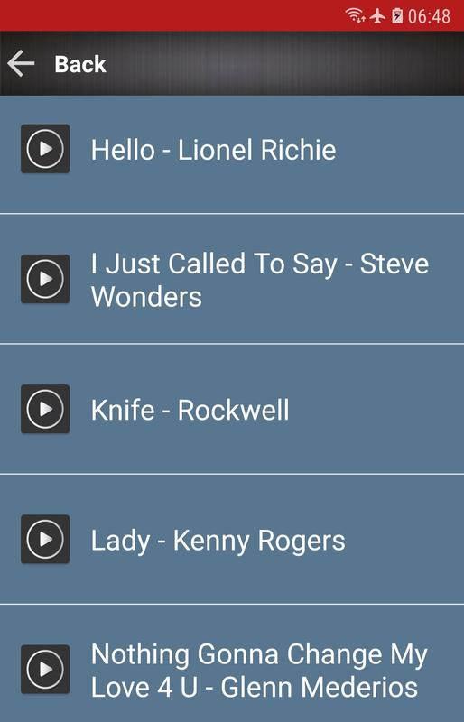 Hello lionel richie mp3 song free download.