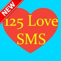 125 Love SMS