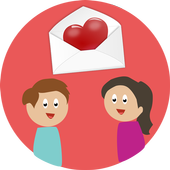10000+ Best Love SMS & Quotes icon