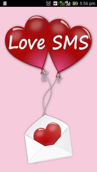 10000+ Best Love SMS & Quotes poster