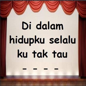Blink - Tanpa Kamu poster
