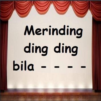 BTS Merinding - 2Racun apk screenshot