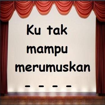 Kamus Cinta - Tiwi Sakuramoto poster