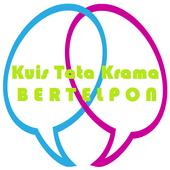 Kuis Bertelpon (Tata Krama) icon