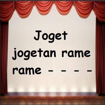 Joget- Jogetan - Iva Lola poster