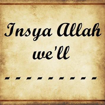 Maher Zain Insya Allah + Fadly screenshot 3