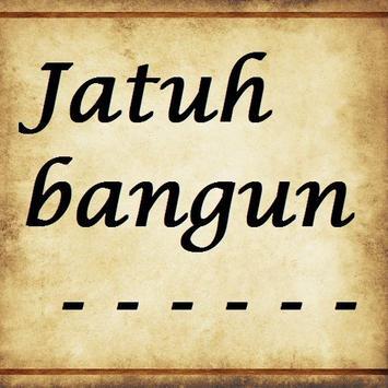 Meggy Z - Jatuh Bangun poster