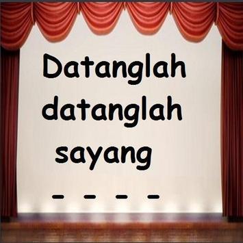 Selimut Malam - Siti Badriah poster